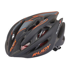 Rudy Project Sterling - Casco de bicicleta - negro